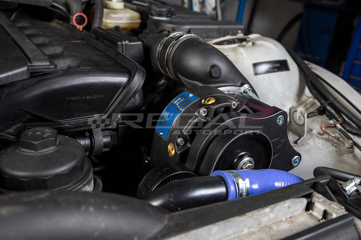 Bmw Z3 Brembo Gt Brake Upgrade Regal Autosport