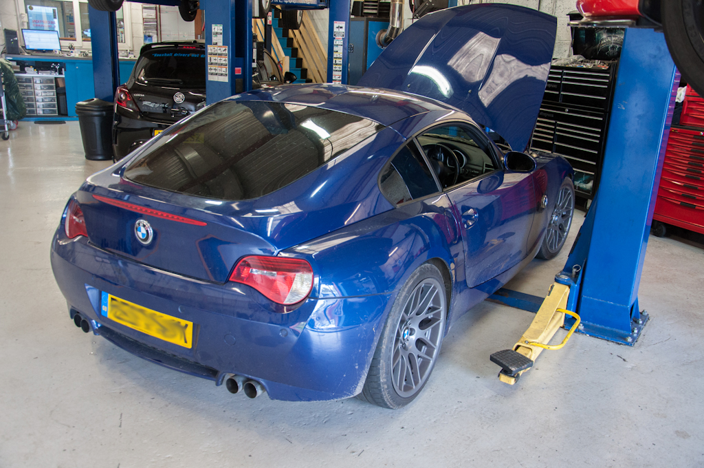 Regal Autosport S54 Mafless Ecu Tuning Alpha N Regal