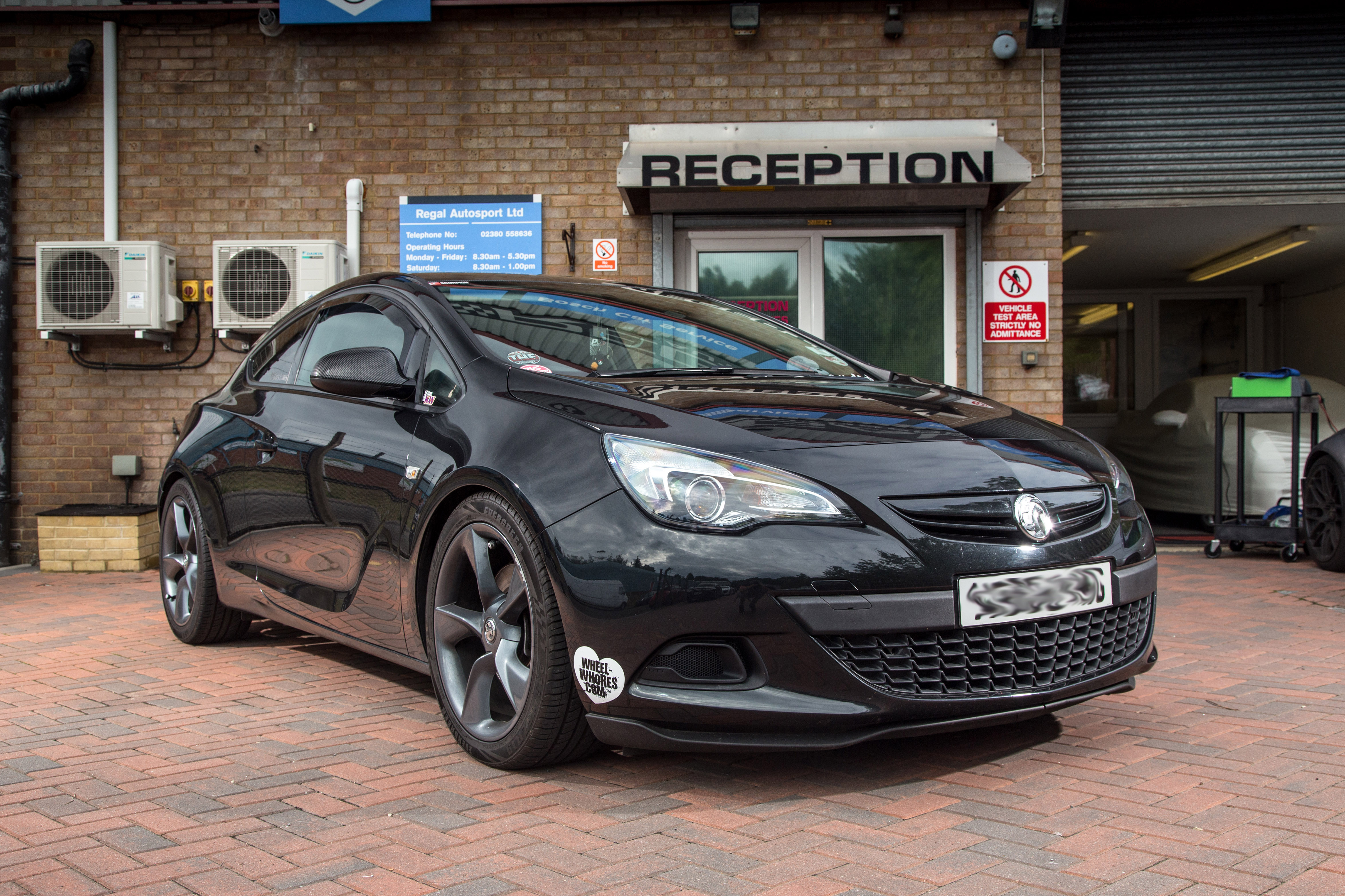 Rss Stage 3 Now Available For Vauxhall Opel 1 4 Turbo Models Regal Autosport