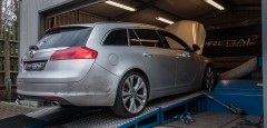 Password Protected 2.0 CDTI Vauxhall Remapping at Regal Autosport