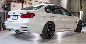 AWE TUNING F80 M3 SWITCHPATH EXHAUST SYSTEMS AVAILABLE IN THE UK AT REGAL AUTOSPORT