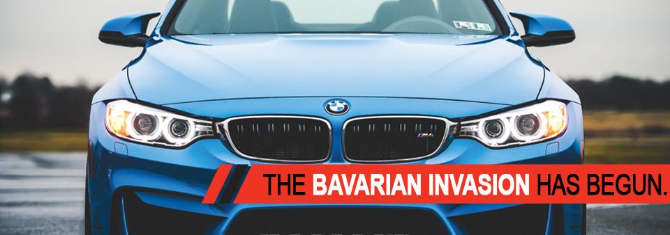 bavarian-invasion