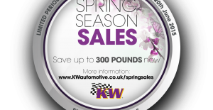 KW Supension Spring Sale 2015